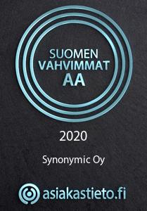 Sv Aa Logo Synonymic Oy Fi 404631 Web
